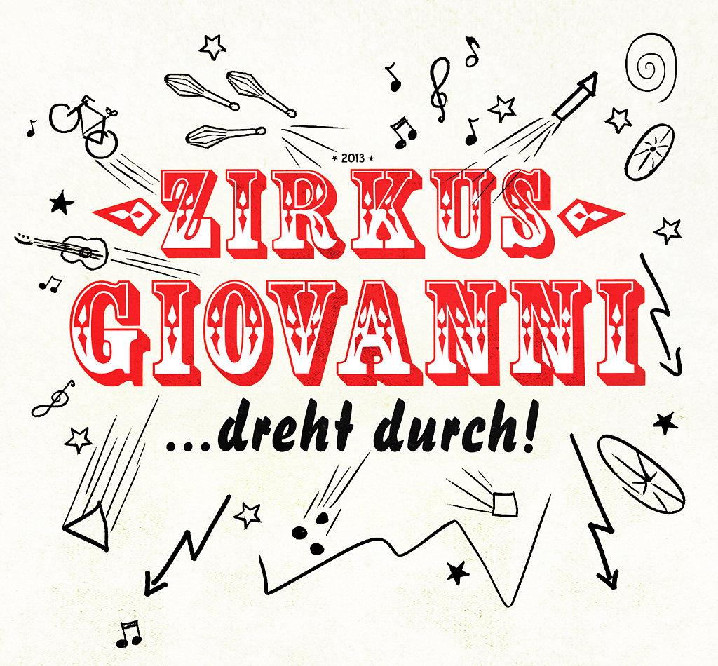 Zirkus Giovanni